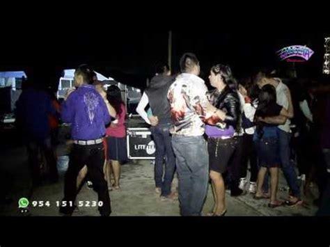 Los Grandes De Oaxaca (tema Cosecha Nocturna) En Vivo