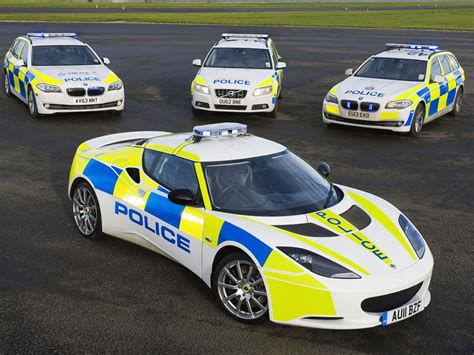 fastest police car the best police cars in the world 4 countries with fast