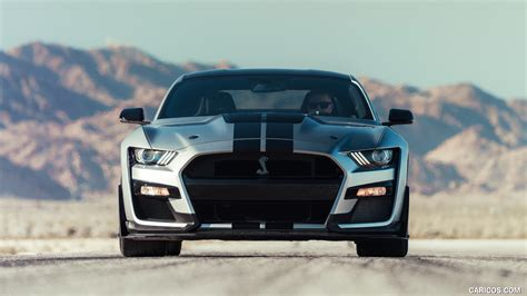 2020 Ford Mustang Shelby Gt500 Wallpaper by 2020 Ford Mustang Shelby Gt500 Front Hd Wallpaper 12