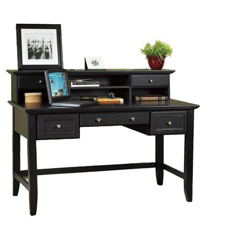 desk and hutch set bedford executive desk hutch set furniture love