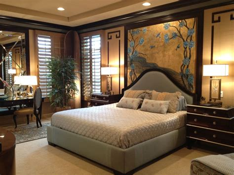 Decorating Themes : Bedroom Decorating Ideas For An Asian Style Bedroom