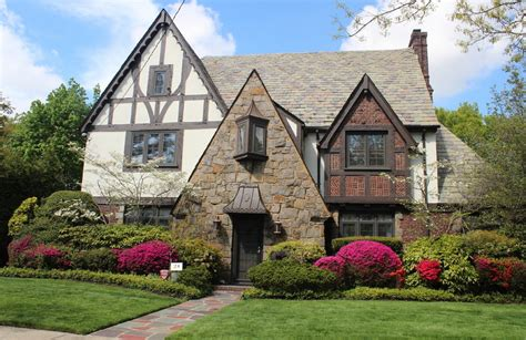 20 style homes from some 20 tudor style homes to swoon