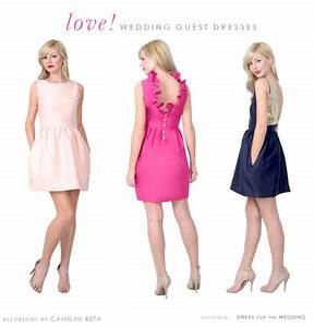 perfect wedding guest dress With perfect wedding guest dress