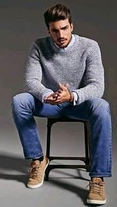Hemd Pullover Kombination : sch ne kombination aus chino pulli und kariertem hemd in stahlblau mode f r ihn pinterest ~ Frokenaadalensverden.com Haus und Dekorationen