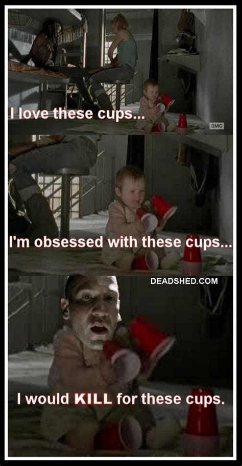 Ded Meme - the walking dead memes