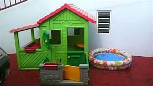 Maison Pour Enfant : maison enfant occasion clasf ~ Teatrodelosmanantiales.com Idées de Décoration