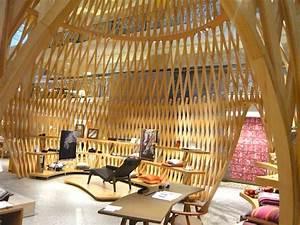 Shop report: Hermes Paris flagship - DisneyRollerGirl