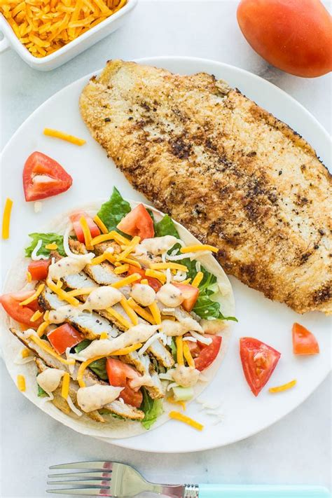 fish grouper recipes recipe baked foil tacos lemon easy cook meals butter sauce salmon grilled averiecooks loves everyone fast