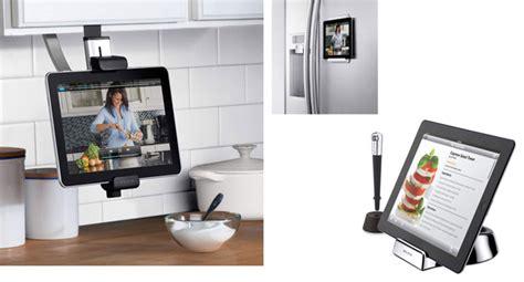 support tablette cuisine accessoires pour sur ldlc com