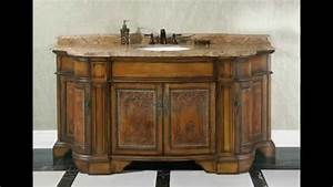 Ornate, Traditional, Bathroom, Vanities, How, To, Get, Opulent