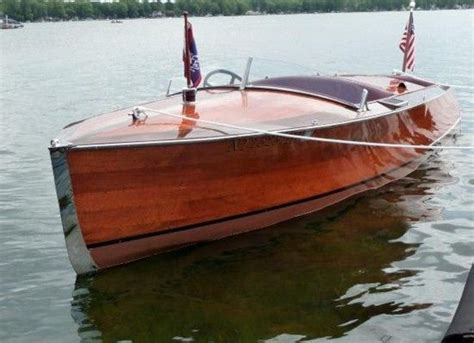 Wooden Runabout Boat Images by 5625 Best Wooden Runabout Boats Images On