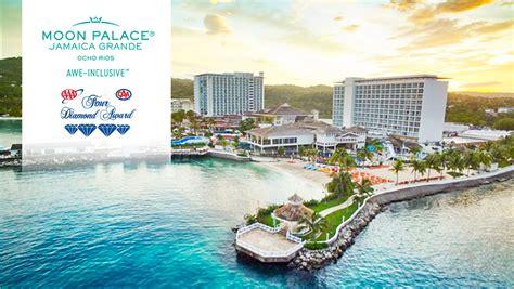 Moon Palace Jamaica  Allinclusive In Ocho Rios, Jm