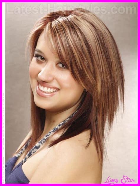medium haircuts for faces medium haircut for livesstar