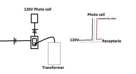 120v photocell wiring diagram for swarovskicordoba Gallery