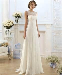 simple cheap wedding dresses aliexpress buy vestido de noiva 2017 a line wedding dress lace and chiffon cheap