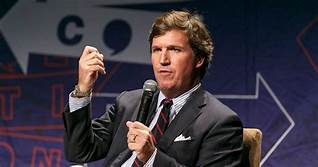 Carlson's Fantasy island: revisionist re capitol riot