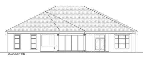 House Plan 72807 Mediterranean Style with 4155 Sq Ft 4