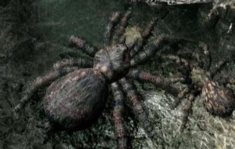 Resident Evil Spider Boss