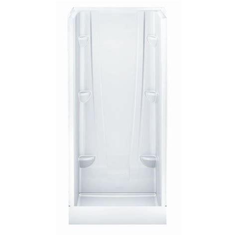 Corner Shower Stall Inserts by Best 25 Corner Shower Stalls Ideas On Corner