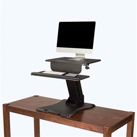 standing desk converter amazon uplift adjustable standing desk converter gadgetsin