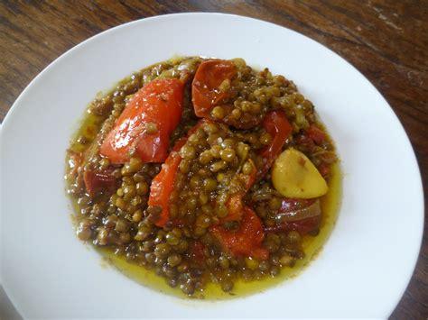 cuisiner lentilles cuisiner lentilles lentilles vertes au curcuma veggie