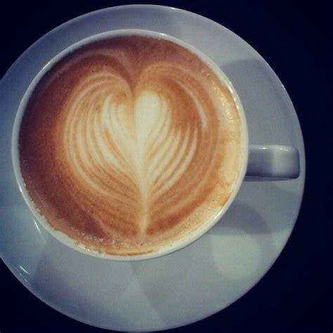 Good morning friday on coffee latte art concept. Corazón - Heart - Capuccino - latte - Latte Art   Latte, Corazones