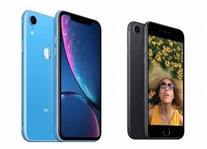 Iphone 7 Induktion : iphone xr vs iphone 8 vs iphone 7 lohnt sich ein upgrade ~ Eleganceandgraceweddings.com Haus und Dekorationen