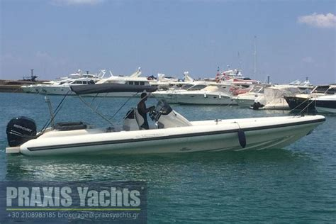 Dna Boats For Sale Australia by Technohull G5 Sea Dna 999 For Sale In Greece For 175 000