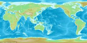 Five maps that will change the way you look at the world ...