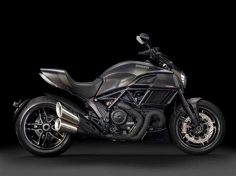 Ducati Diavel Image by 2016 Ducati Diavel Carbon Revealed Mcn