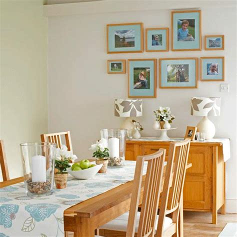 Decorate A Small Dining Room - how to decorate a dining room on a budget bee home plan