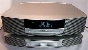 Bose Hifi Anlage : bose wave music system im test high tech radiowecker ~ Lizthompson.info Haus und Dekorationen