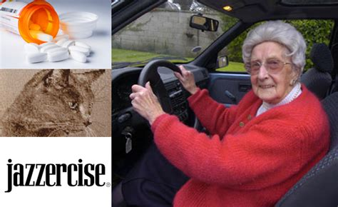 Car insurance rates may increase for senior drivers. Top 10 Cars for Older Drivers » AutoGuide.com News
