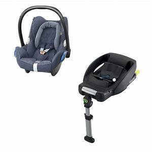 Maxi Cosi Cabriofix Isofix Base : maxi cosi cabriofix easyfix base nomad blue car seats carriers luggage from pramcentre uk ~ Buech-reservation.com Haus und Dekorationen