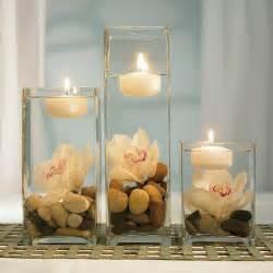 themed centerpieces lе vase en verre un joli dé de la déco archzine fr