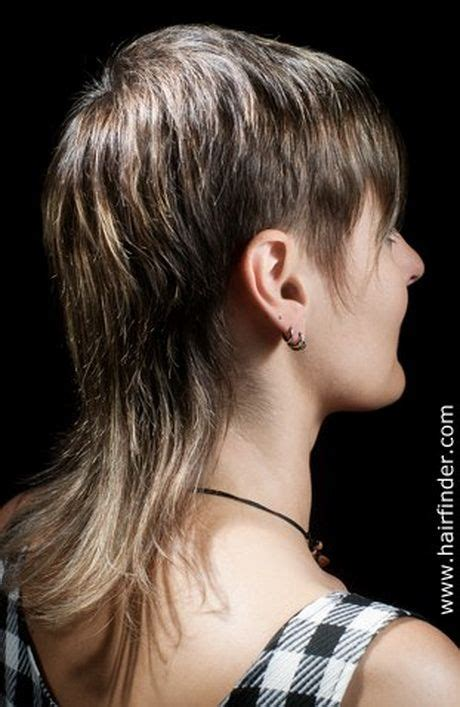 the 25 best mullet hairstyle ideas on pinterest mullets