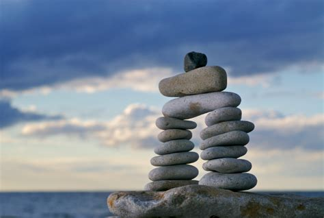 rock balancing tips how to enter into a meditative state about meditation