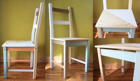 chaise d allaitement ikea ikea hack une chaise ivar idée customisation