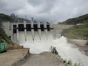 Dams In Sri Lanka