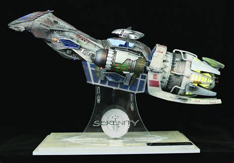 firefly ship serenity replica memes kit kits giants land tv spindrift models studio ships series rc movie etc