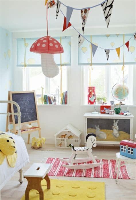 Kinderzimmer Raffrollo Mädchen by Kinderzimmerlen Sind Echte Eyecatcher Im Kinderzimmer