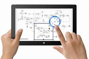 Grapholite Diagrams Comes To Windows Phone As Its First