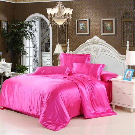 bed sets cheap cheap luxury bedding sets silk quilt duvet cover sets full 10256 | Cheap Luxury Bedding Sets Silk Quilt Duvet Cover Sets Full Queen King Size Bedding Sets Many