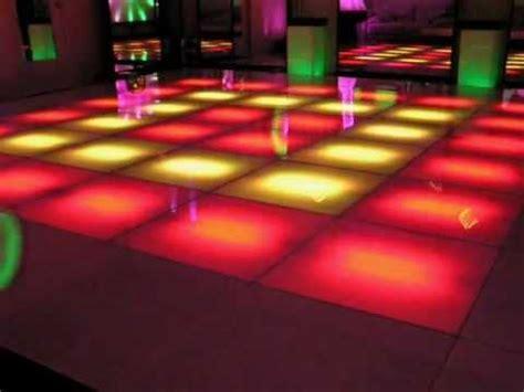 illumilok portable dance floor how to save money and do