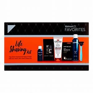 Shop The Beauty Favorites Box  Life Shaving Kit