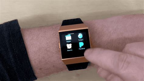 fitbit ionic 9 tips and tricks to get the most out of the smartwatch cnet