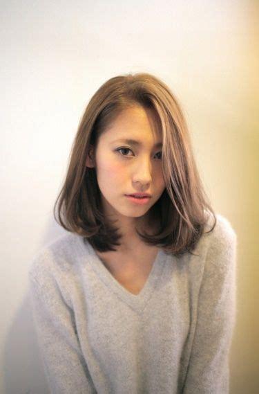 ideas  medium asian hairstyles  pinterest