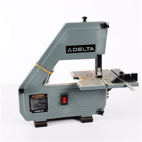 delta bench band saw delta table band saw ebth
