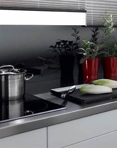 Küchenrückwand Glas Foto : k chenr ckwand acht ideen f r den fliesenspiegel ~ Michelbontemps.com Haus und Dekorationen