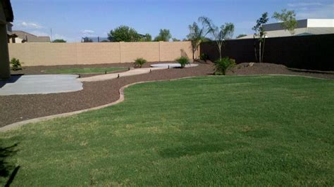 landscaping in az backyard landscape design arizona izvipi com